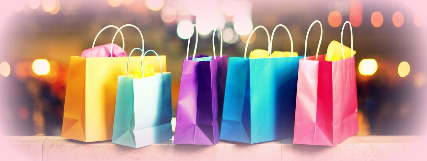 Promotional Shopping Bags: An Efficient And Natural Business Advertising Method